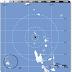Un terremoto de 6,2 grados sacude las islas Vanuatu.