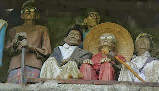 Funeral Custom of Toraja-4