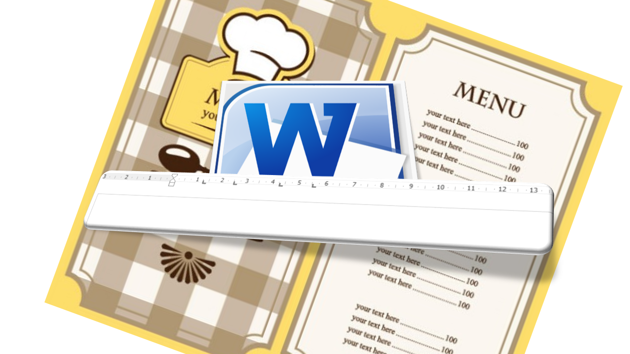 Tabuladores en Microsoft Office Word