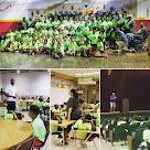 Franklin Senior High Youth Summer Football Camp 2016
