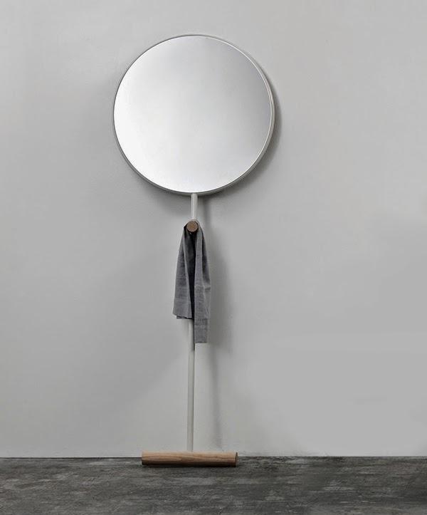 Функциональное зеркало Giulietta