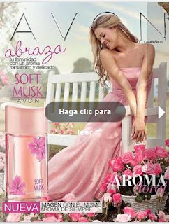 catalogo avon colombia C-1 2013