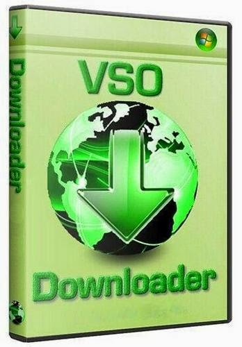 VSO Downloader Ultimate 4.1 download