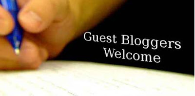 How to Set Up a Guest Post Writer on Blogspot Blog