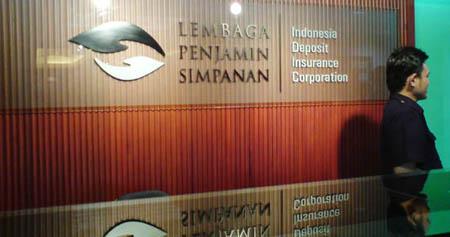 Lowongan Kerja Lembaga Penjamin Simpanan (LPS) Juni 2013