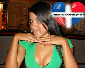 Dominican republic single women