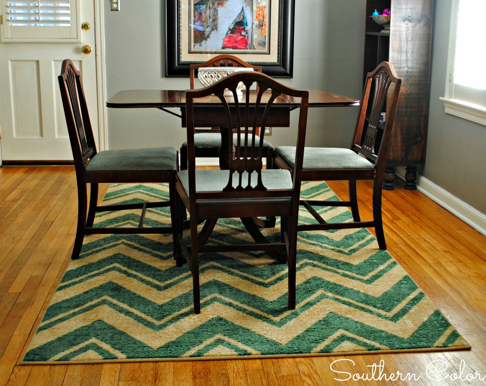 southern color mohawk rug review and giveaway