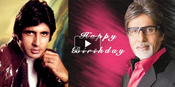 Listen to Bachchan Songs on Raaga.com