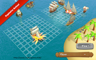 LINK DOWNLOAD Battleship with Pirates No Ads 1.1.1 FOR ANDROID CLUBBIT