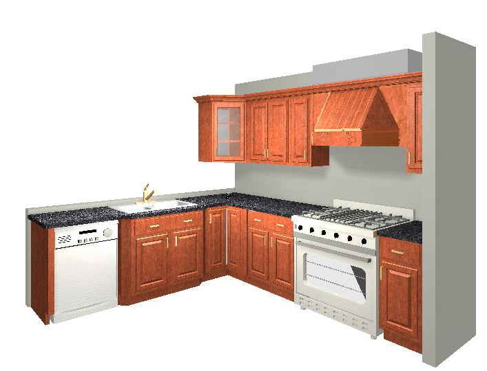 Kitchen Trends Kitchen Sink Cabinets