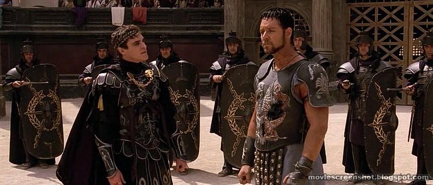 gladiator pictures movie screenshots