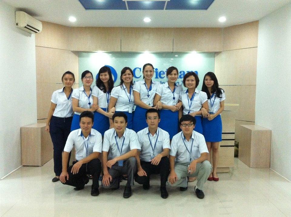 Văn phòng GC