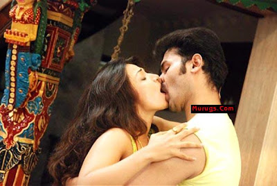 tamanna bhatia hot sexy lip to lip kiss mouth to mouth