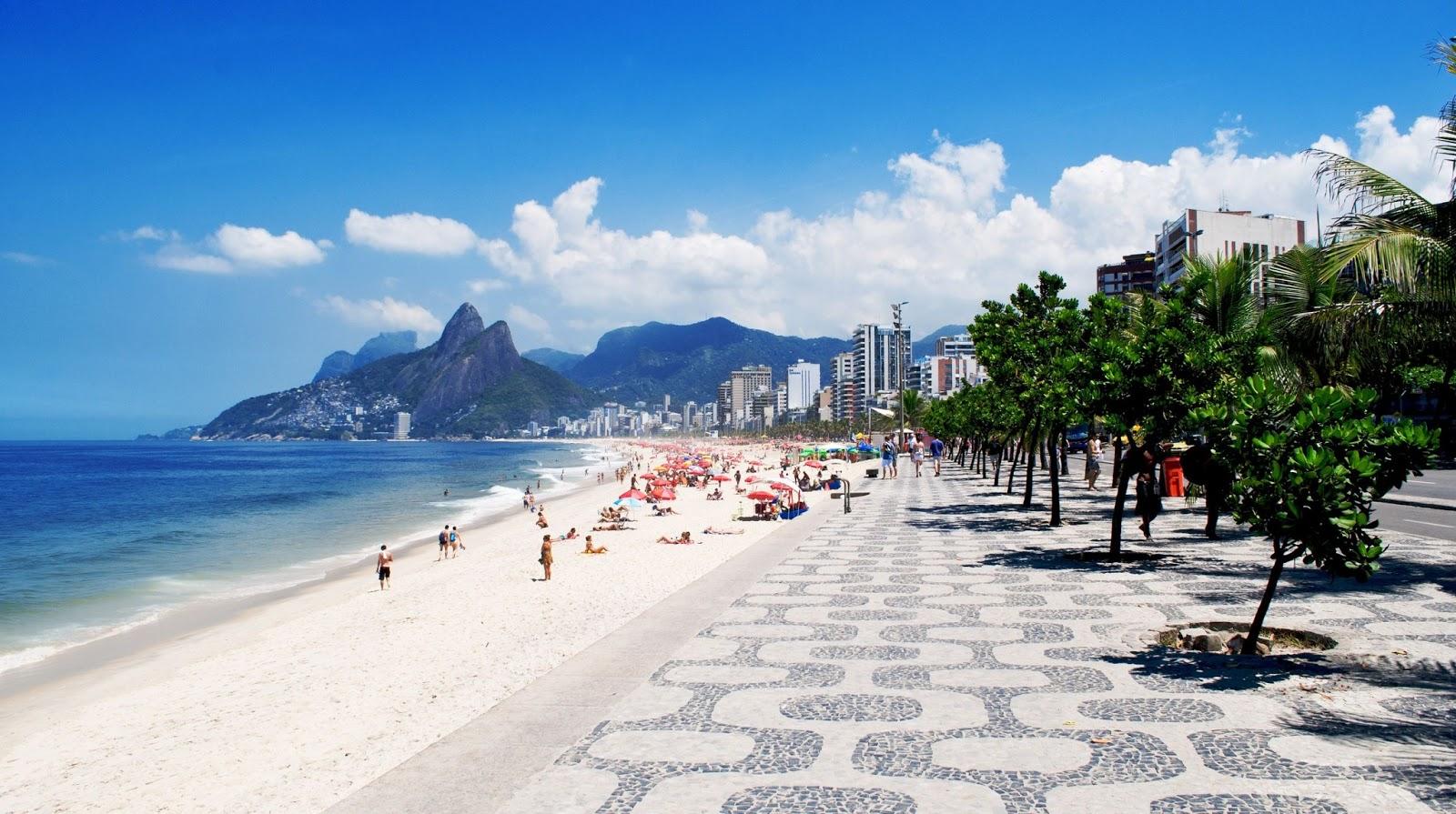 Hotels In Ipanema Rio De Janeiro Brazil