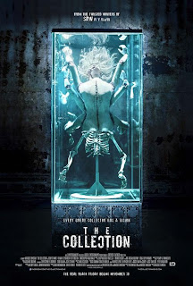 Ver online: The Collection (2012)
