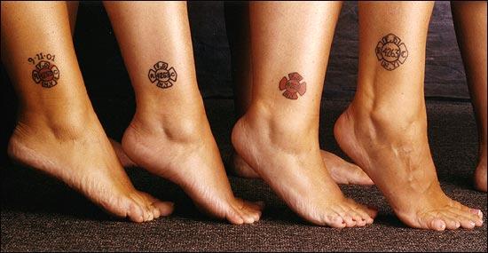 Sister tattoos zentrader for Sister tattoos for 3
