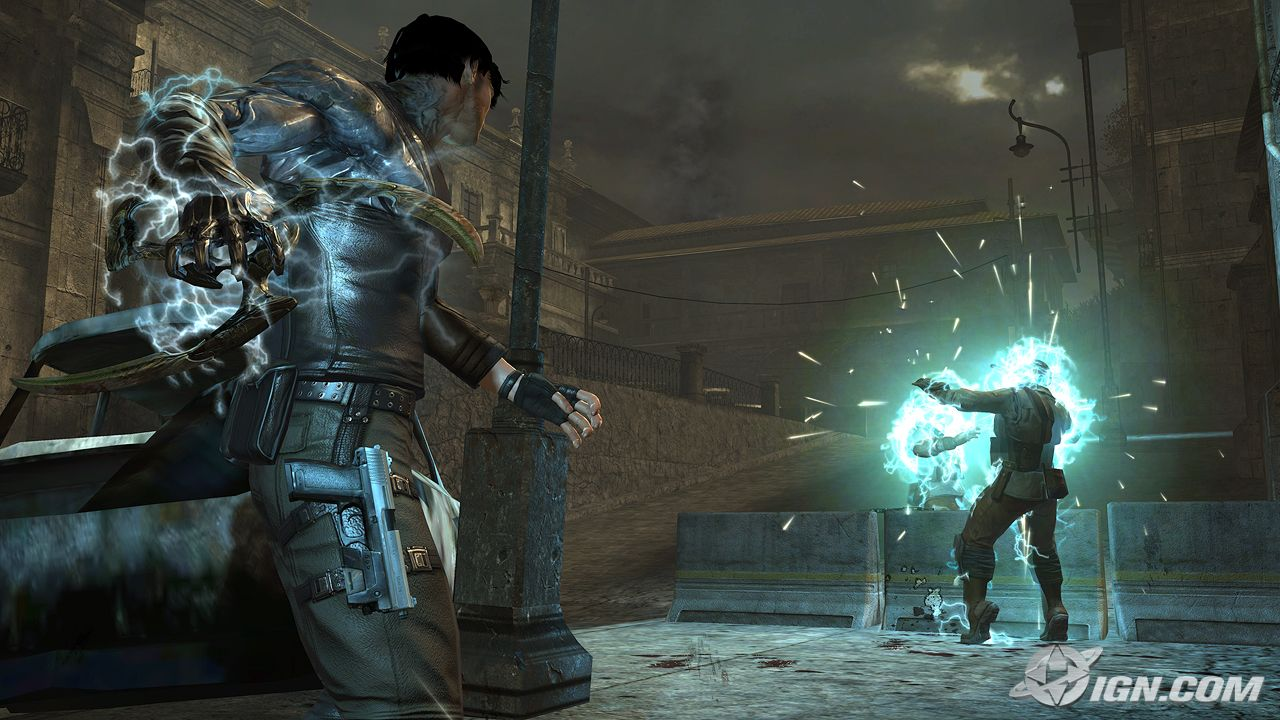 DARK SECTOR DOWNLOAD FULL VERSION