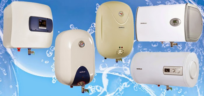 Buying Havells hot water heater online | Havells Geysers India - Pumpkart.com
