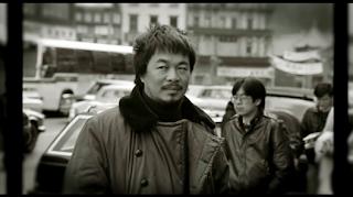 Ai Weiwei - Nova York