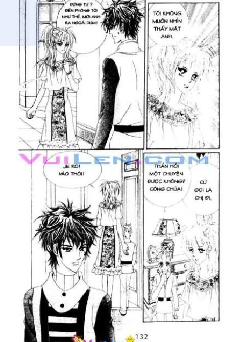 Công chúa của tôi Chapter 7 - Trang 128