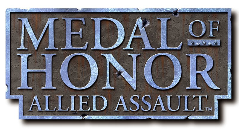 Logo Medal of Honor Allied Assault