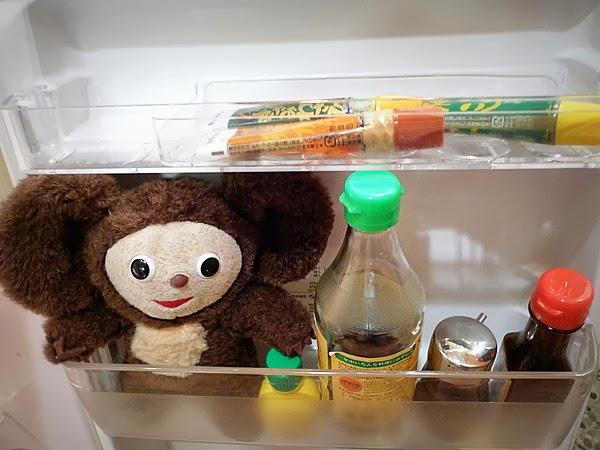 ぼくの冷蔵庫2