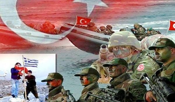 Μαρτυρία για τα Ίμια, 20 χρόνια μετά: 'Είδαμε την απόβαση των Τούρκων κομάντος'