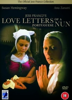 Love Letters of a Portugese Nun 1977