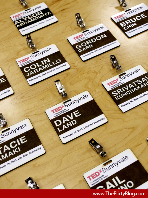 professional name tag design ideas concept for name badges