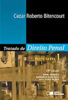 Tratado de Direito Penal 2013 - Vol. 1
