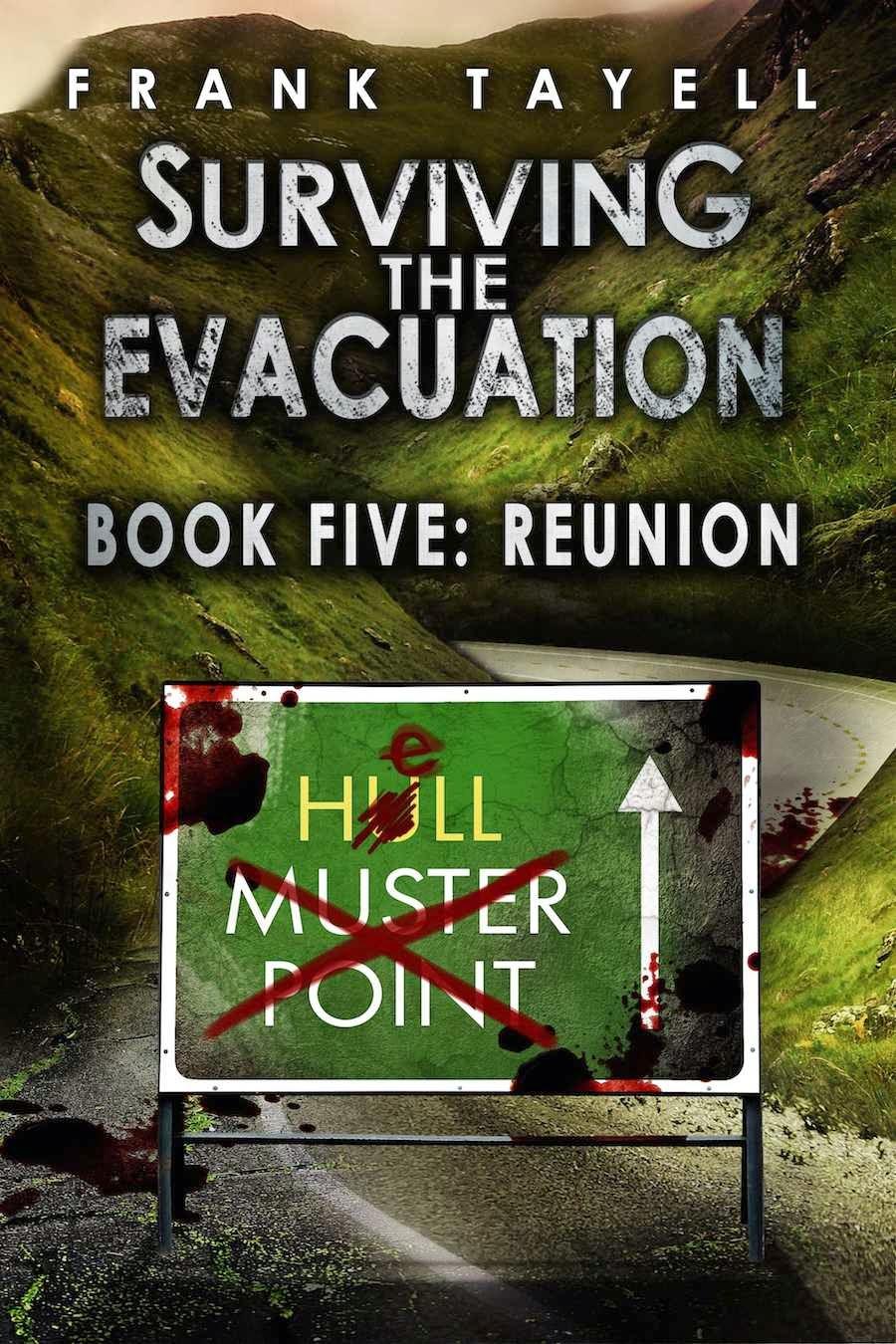 Book 5: Reunion