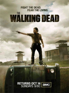The Walking Dead - 3x14 [HDTV] [Sub. Espa�ol]