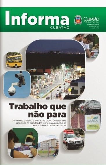 Boletim Informa Cubatão