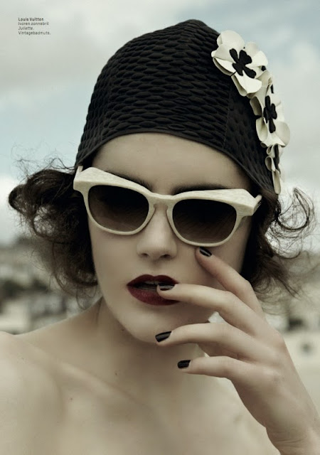 Retro Looks in the Modern World Bobbins And Bombshells