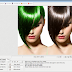 Como mudar a cor dos cabelos no Photoscape