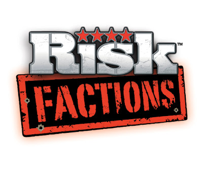 RISK: Factions - Gli Zombie sui carrarmatini