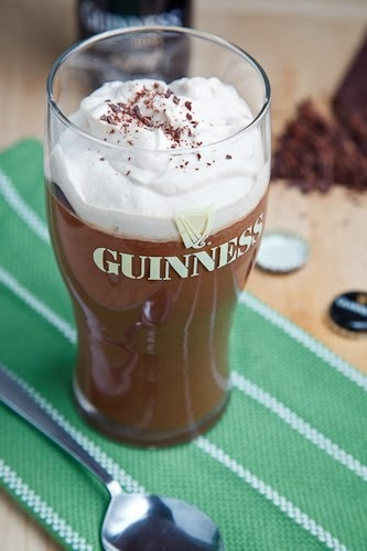... Dime: 7 Luck of the Irish Guinness Desserts for St. Patrick's Day