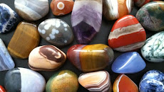 Kristali i Kamenje