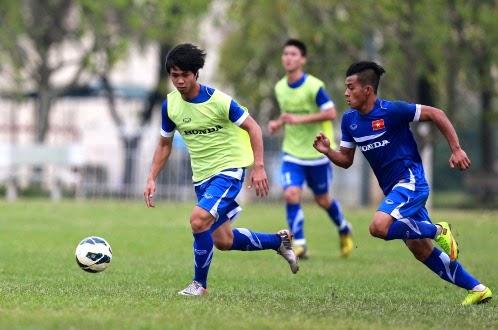 K+ cho VTV tiếp sóng miễn phí vòng loại U23 châu Á