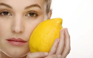 5 Cara Memanfaatkan Lemon Dalam Merawat Kulit