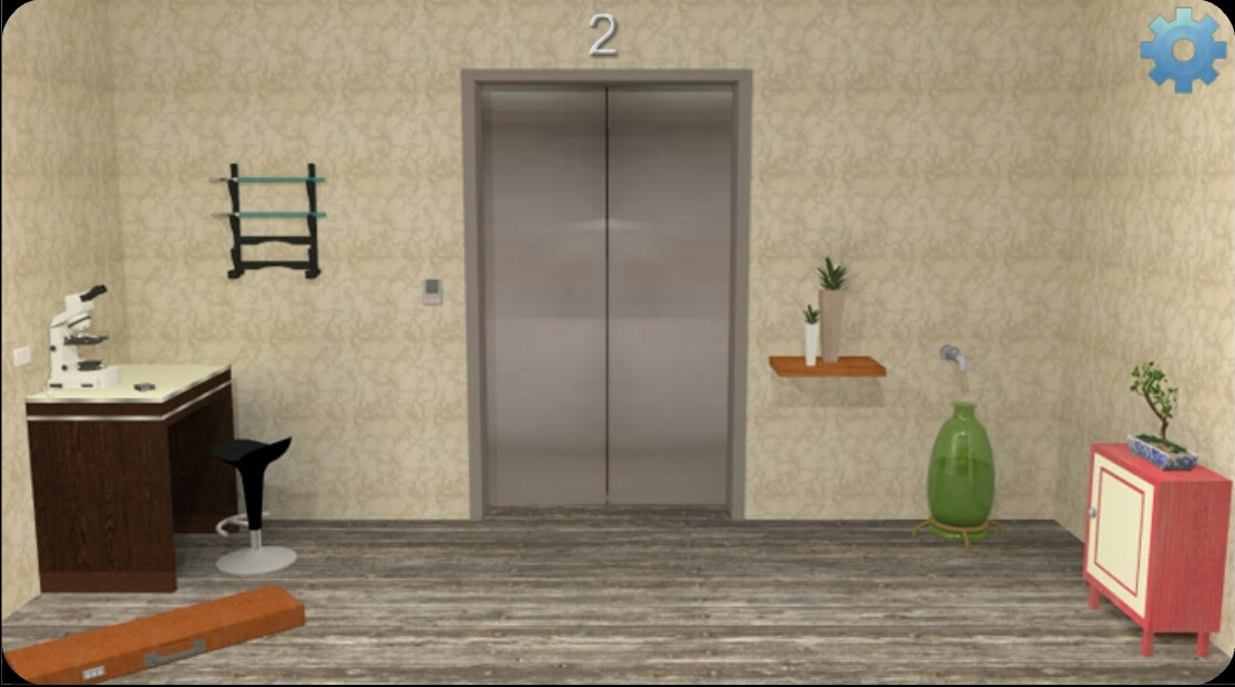 Escape The Ladies Bathroom Walkthrough solved: can you escape walkthrough level 1 to 5