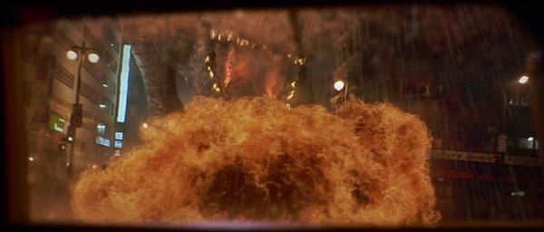 THE GODZILLA RUNDOWN: Godzilla 1998