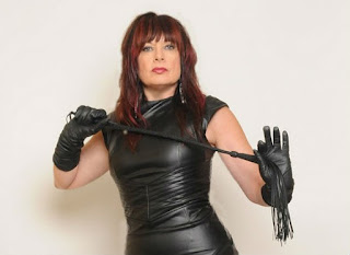 Dominatrix Sued for Elderly Exploitation, Goddess Jude, Florida
