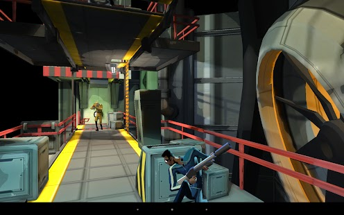 CounterSpy™ v1.0.110 Apk Obb Android