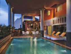 Hotel Murah di Solo harga Rp100-500rb - The Royal Surakarta Heritage Solo