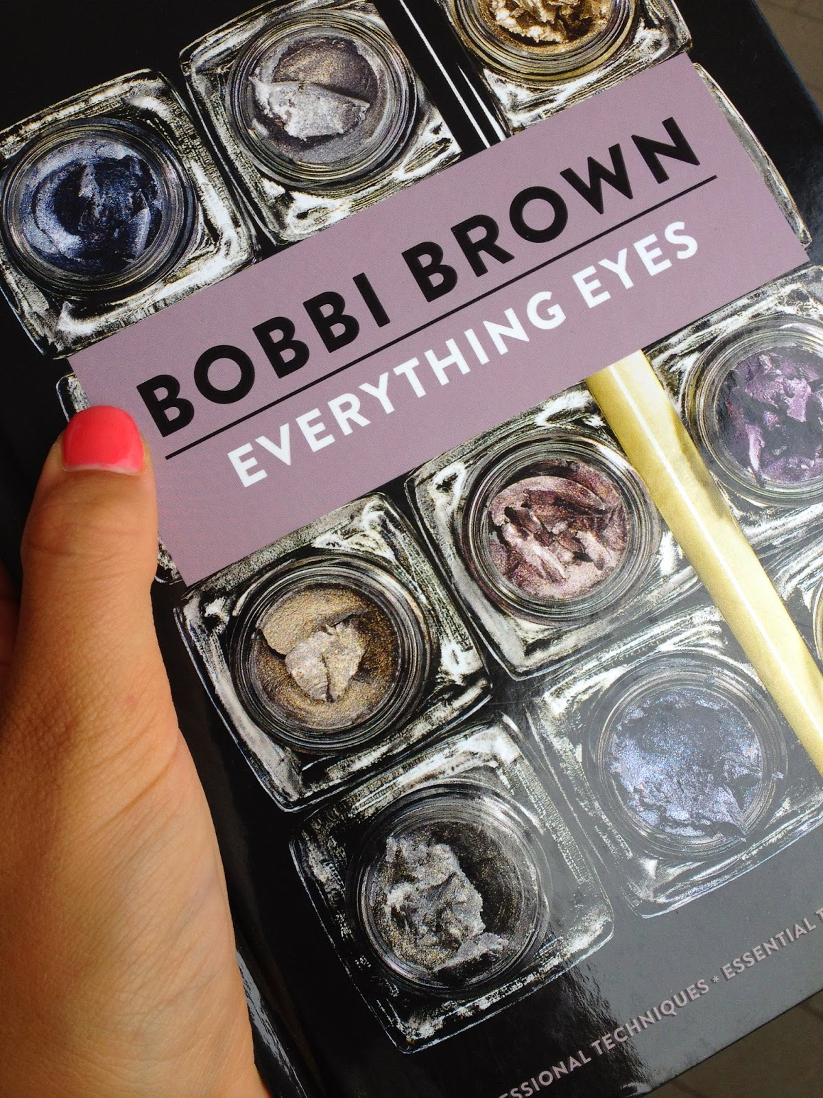 Bobbi Brown's Book