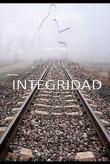 INTEGRIDAD (En Ebook y Libro fisico )