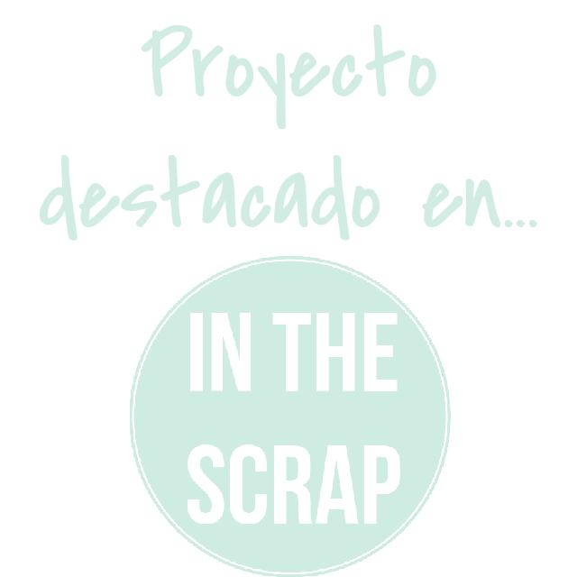 Proyecto destacado en IntheScrap