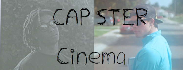 CapSter Cinema