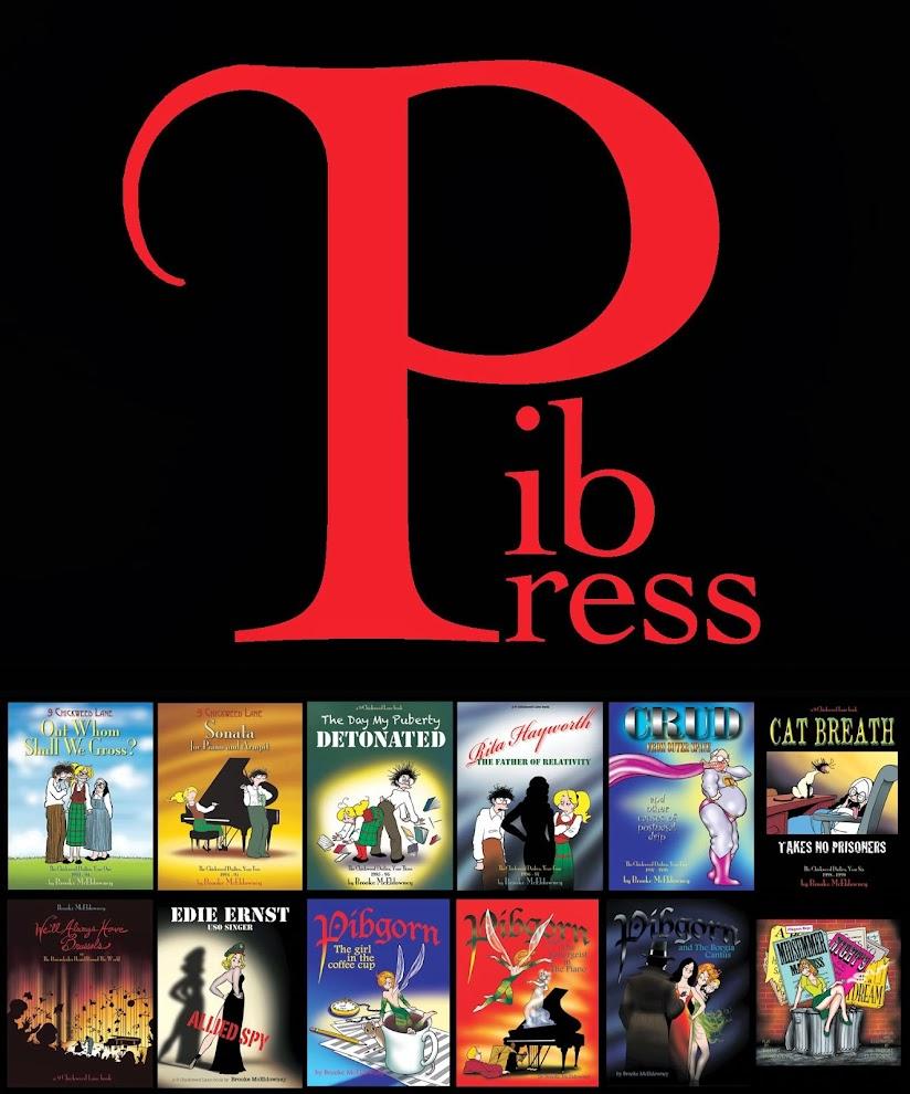 Pib Press